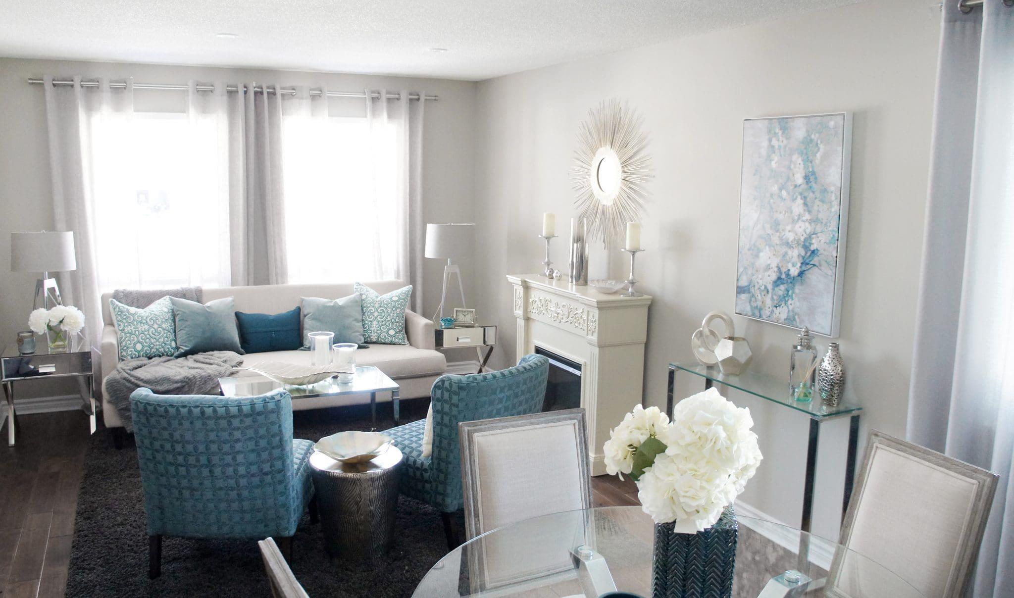 Camden Lane Interiors - Dining Room 4