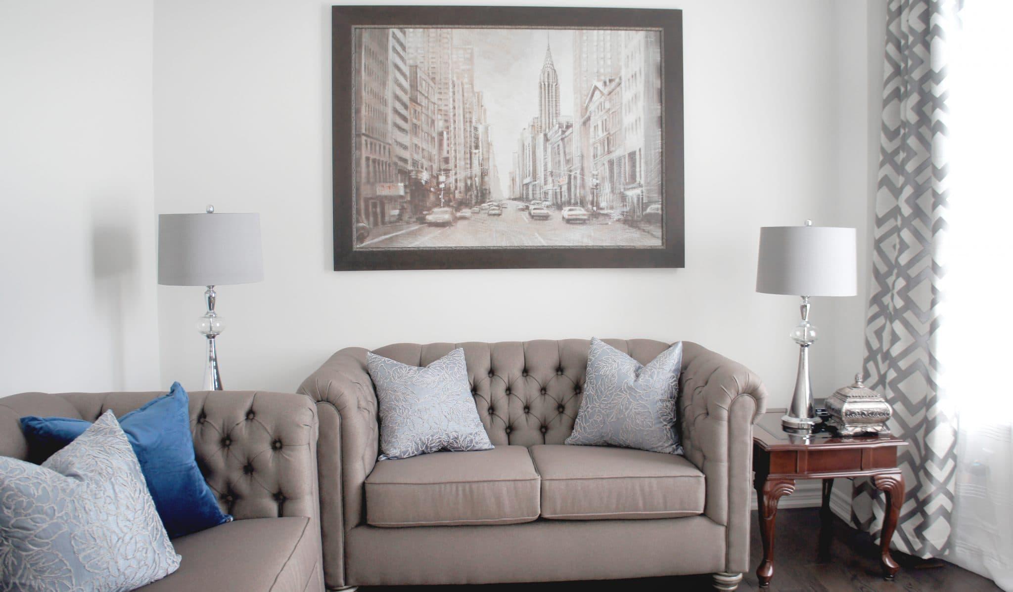 Camden Lane Interiors - Interior Residence 4